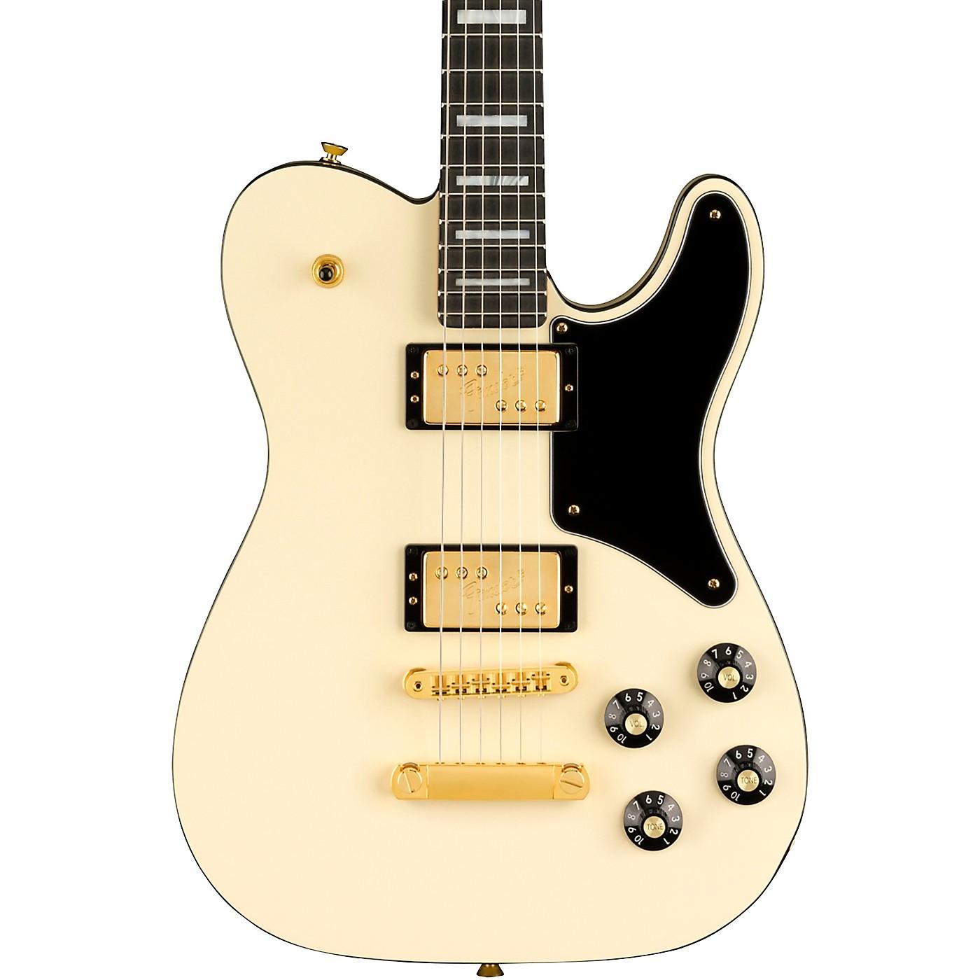 Fender Parallel Universe Vol. II Troublemaker Tele Deluxe Electric Guitar thumbnail