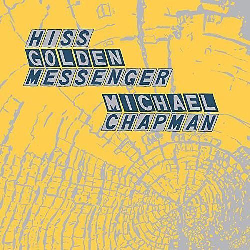 Alliance Parallelogram A La Carte: Hiss Golden Messenger thumbnail