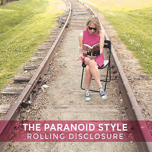 Alliance Paranoid Style - Rolling Disclosure thumbnail