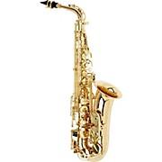 Paris Series Professional Alto Saxophone AAAS-801 - Lacquer
