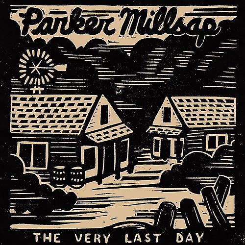 Alliance Parker Millsap - The Very Last Day thumbnail