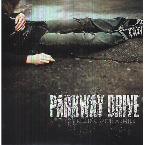 Alliance Parkway Drive - Killing with a Smile thumbnail