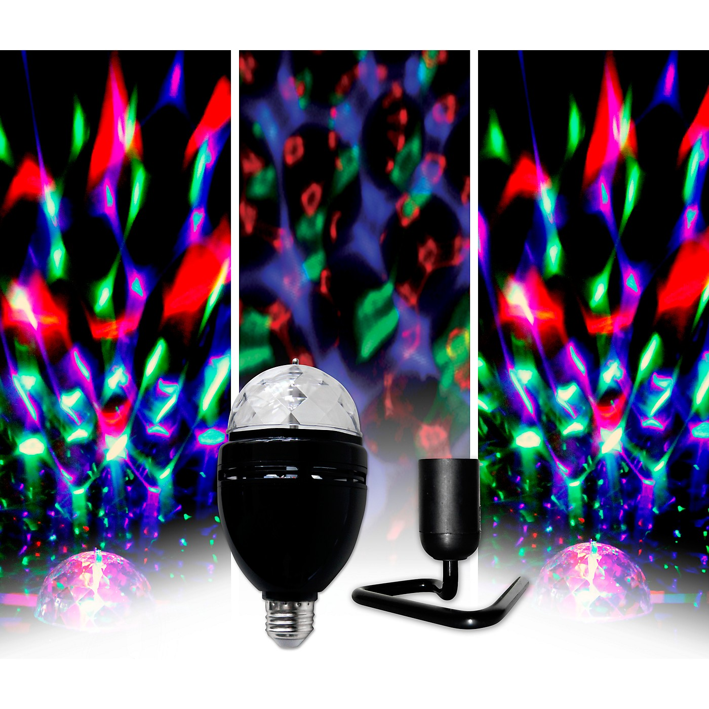 VEI Party Bulb with Stand thumbnail
