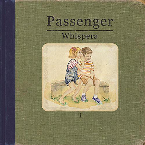 Alliance Passenger - Whispers thumbnail