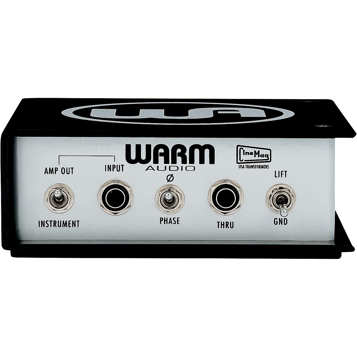 Warm Audio Passive Direct Box thumbnail