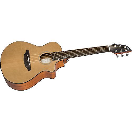 Breedlove Passport C250/CMe, T Travel Acoustic-Electric Guitar-thumbnail