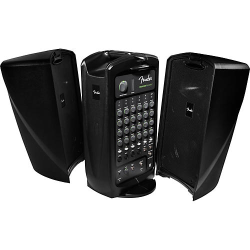 Fender Passport EVENT 375W Portable PA System thumbnail