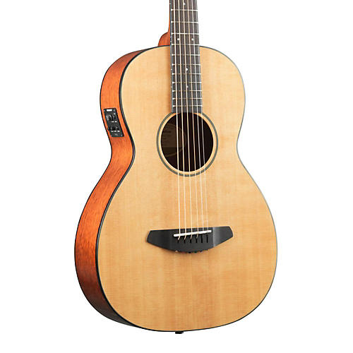 Breedlove Passport Parlor Satin Sitka Spruce Top Acoustic-Electric Guitar thumbnail