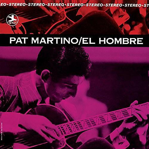 Alliance Pat Martino - El Hombre thumbnail