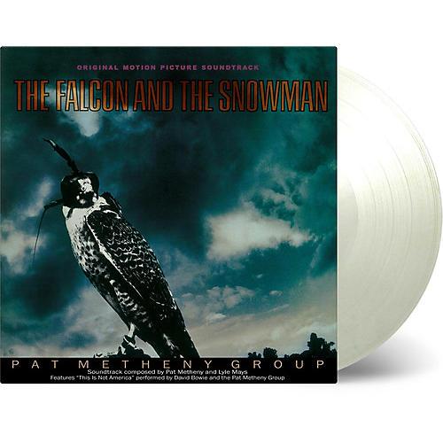 Alliance Pat Metheny - Falcon & The Snowman (Original Soundtrack) thumbnail