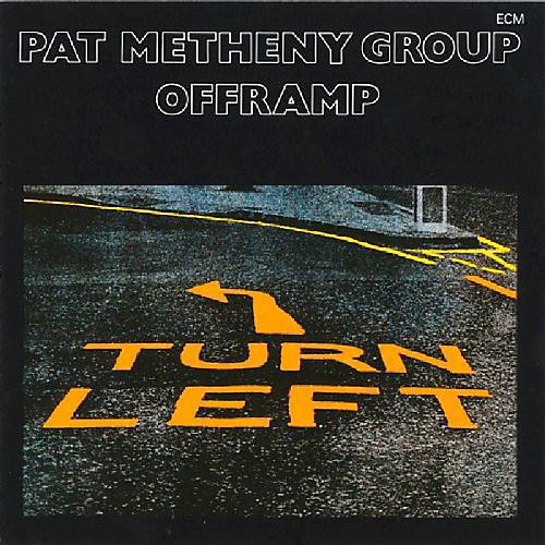 Alliance Pat Metheny - Offramp thumbnail