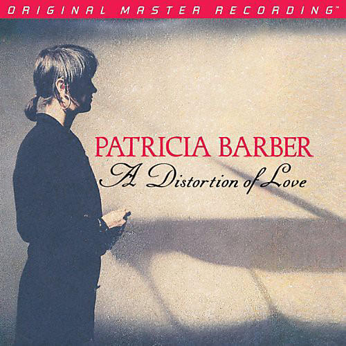 Alliance Patricia Barber - A Distortion Of Love thumbnail