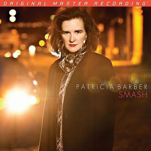 Alliance Patricia Barber - Smash thumbnail