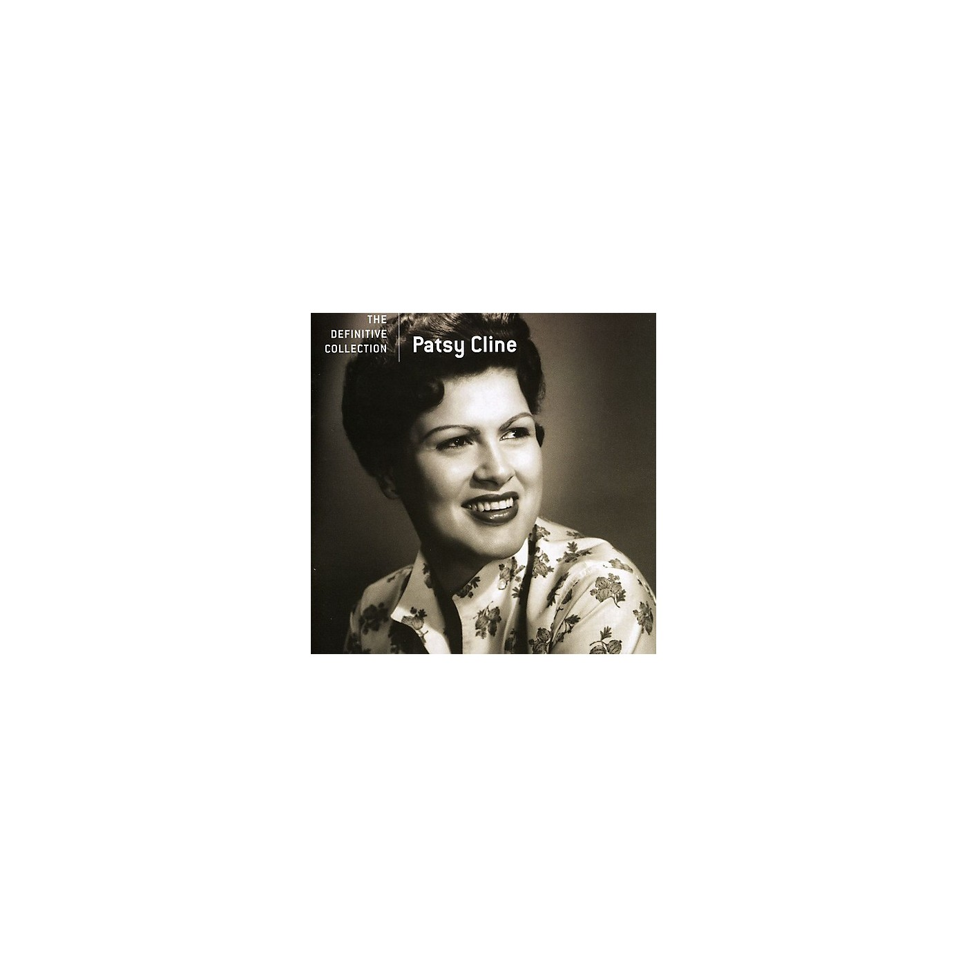 Alliance Patsy Cline - Definitive Collection (CD) thumbnail