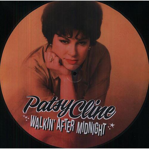 Alliance Patsy Cline - Walkin' After Midnight thumbnail