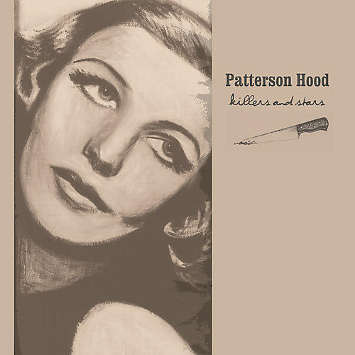 Alliance Patterson Hood - Killers & Stars thumbnail