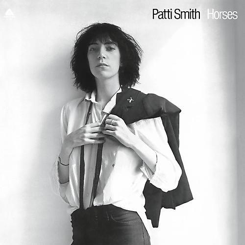 Alliance Patti Smith - Horses thumbnail