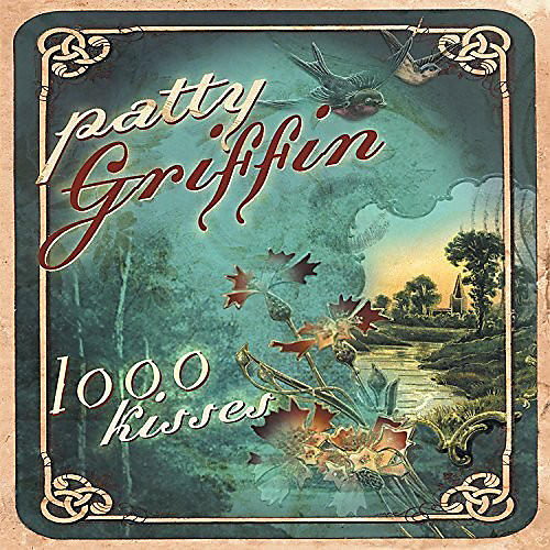 Alliance Patty Griffin - 1000 Kisses thumbnail