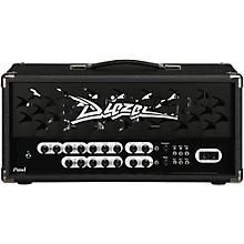 Diezel Paul 45W Tube Guitar Amplifier Head
