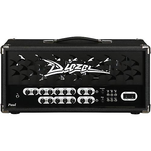 Diezel Paul 45W Tube Guitar Amplifier Head thumbnail