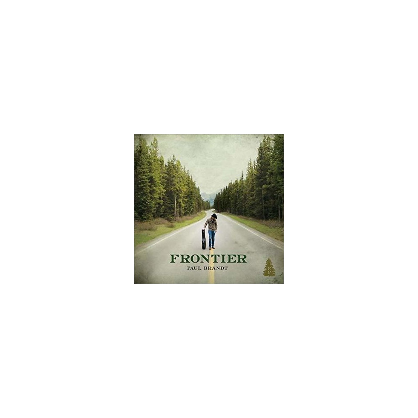 Alliance Paul Brandt - Frontier thumbnail
