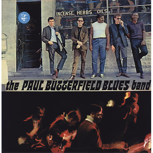 Alliance Paul Butterfield - Paul Butterfield Blues Band thumbnail