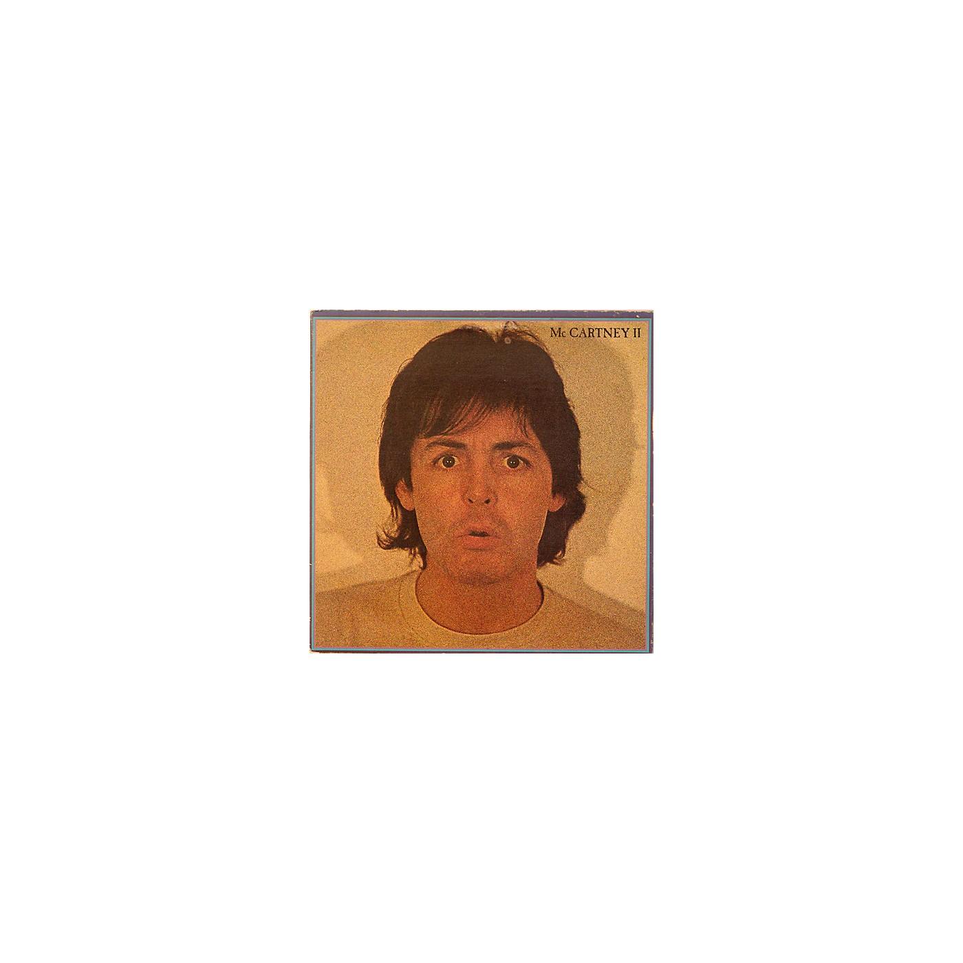 Alliance Paul McCartney - Mccartney II thumbnail