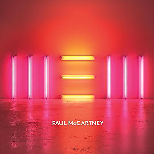 Alliance Paul McCartney - New thumbnail
