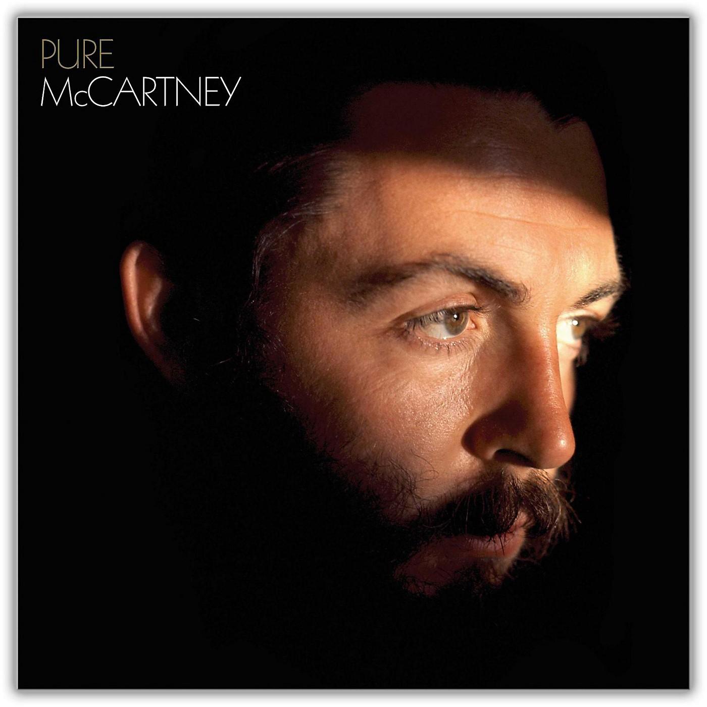 Universal Music Group Paul McCartney - Pure McCartney [4LP Box Set] thumbnail