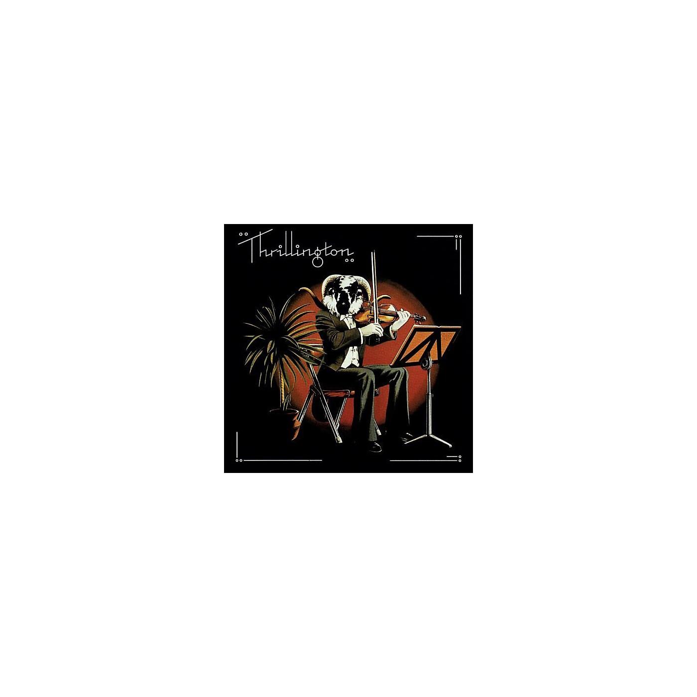 Alliance Paul McCartney - Thrillington thumbnail