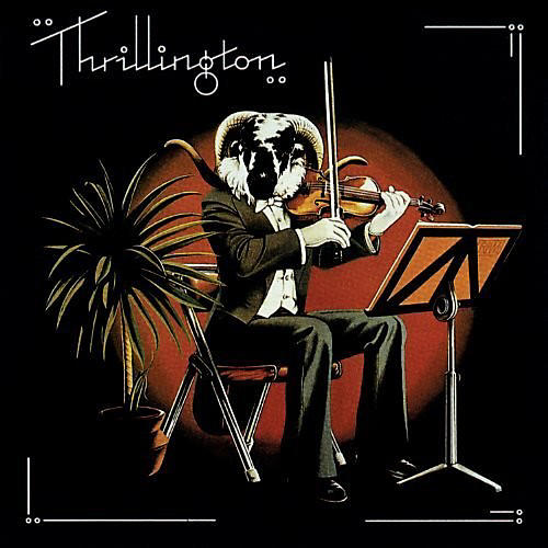 Alliance Paul McCartney - Thrillington thumbnail