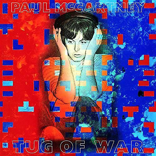 Alliance Paul McCartney - Tug Of War thumbnail