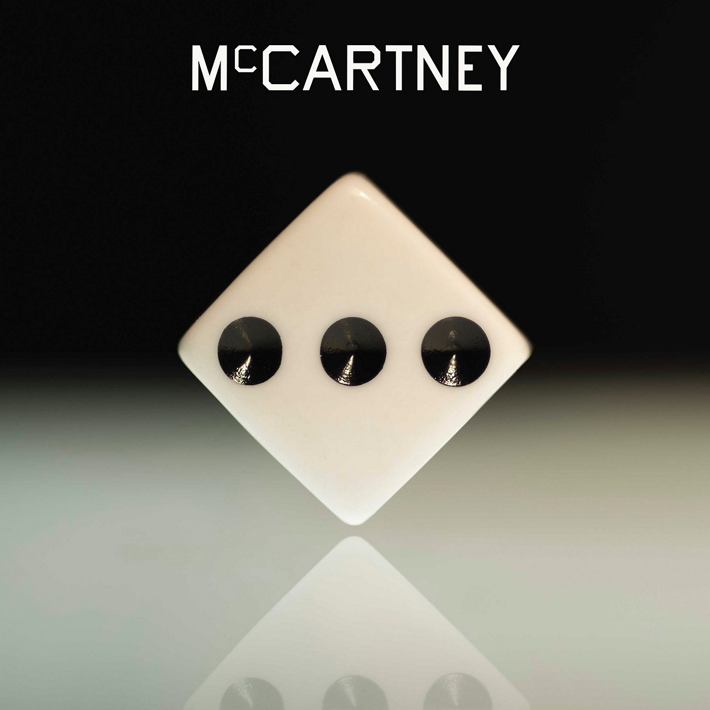 Universal Music Group Paul McCartney III [LP] thumbnail