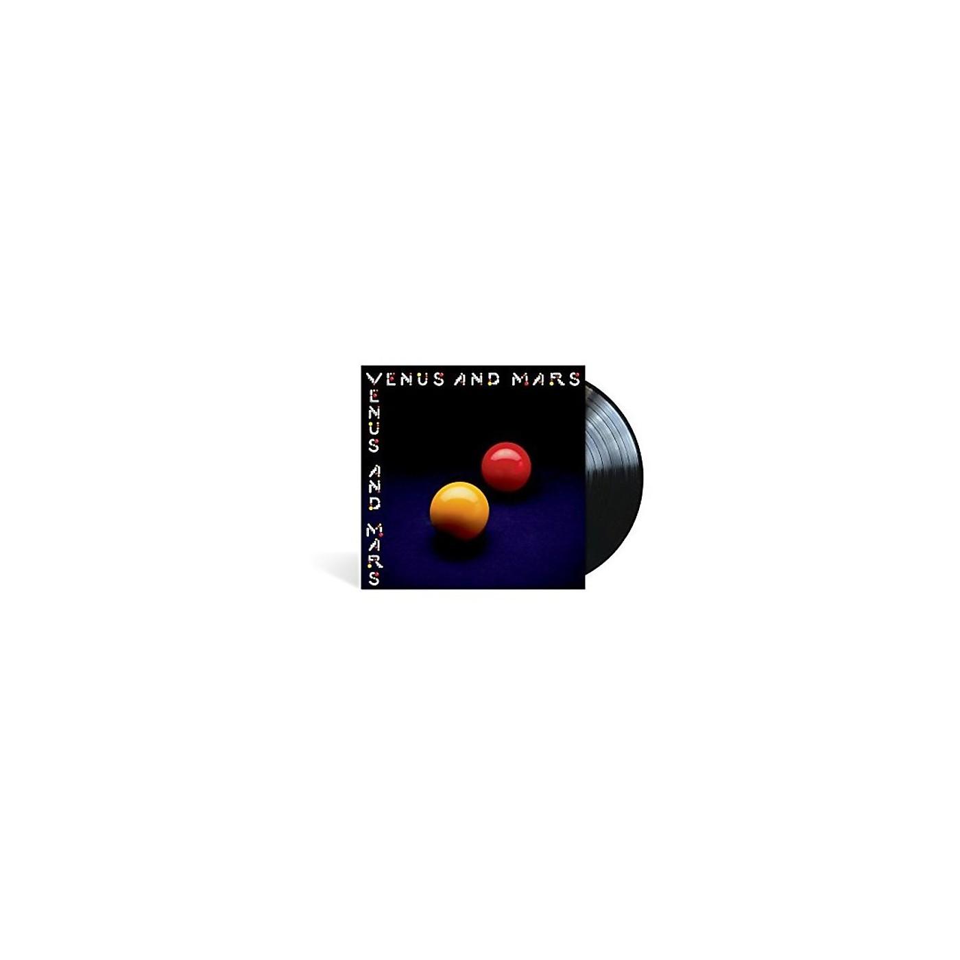 Alliance Paul McCartney & Wings - Venus And Mars thumbnail