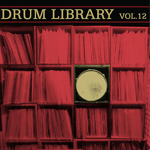 Alliance Paul Nice - Drum Library 12 thumbnail