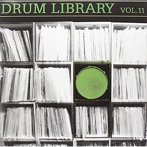 Alliance Paul Nice - Drum Library Vol 11 thumbnail