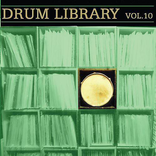 Alliance Paul Nice - Drum Library, Vol. 10 thumbnail