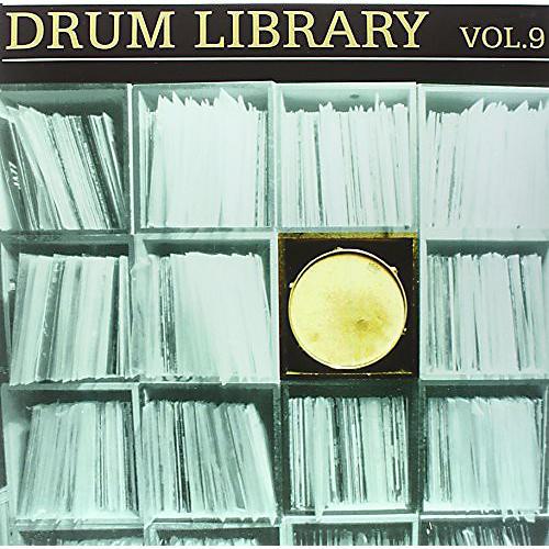 Alliance Paul Nice - Drum Library, Vol. 9 thumbnail