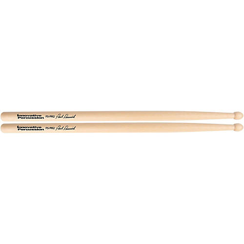 Innovative Percussion Paul Rennick Signature Marching Drumsticks thumbnail