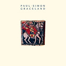 Paul Simon - Graceland: 25th Anniversary Edition