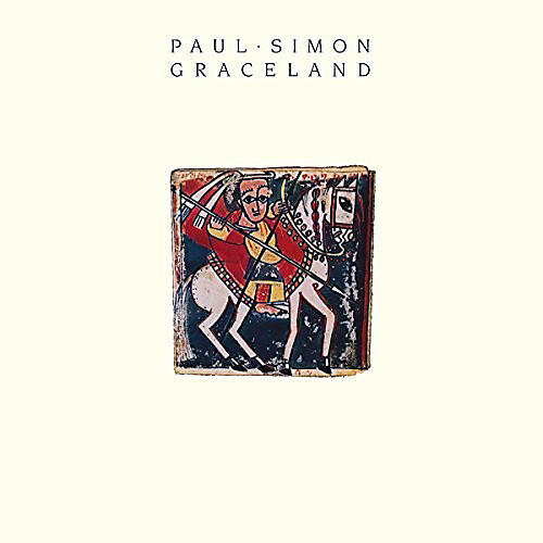 Alliance Paul Simon - Graceland thumbnail