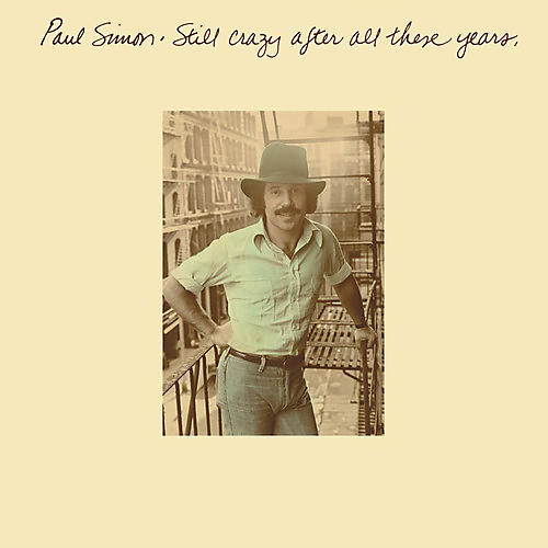 Alliance Paul Simon - Still Crazy After All These Years thumbnail