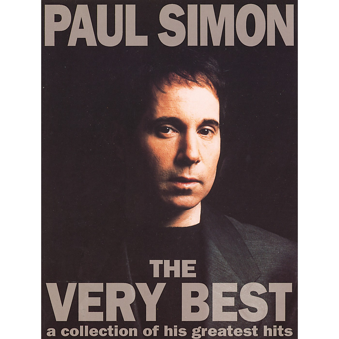 Music Sales Paul Simon  The Very Best Piano, Vocal, Guitar Songbook thumbnail