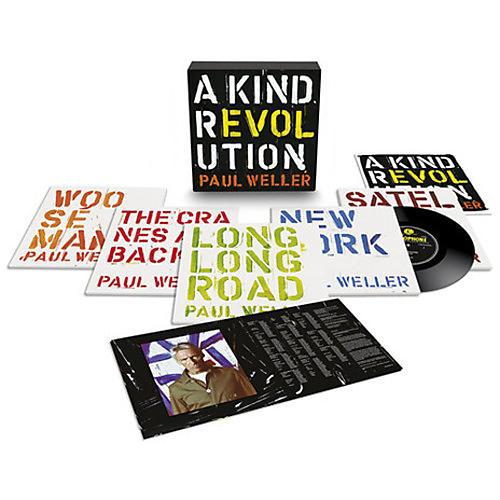 Alliance Paul Weller - A Kind Revolution thumbnail