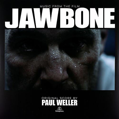 Alliance Paul Weller - Music From The Film Jawbone thumbnail