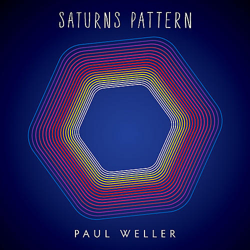 Alliance Paul Weller - Saturns Pattern thumbnail