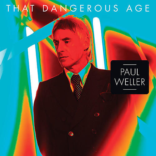 Alliance Paul Weller - Sonik Kicks [180 Gram Vinyl] thumbnail