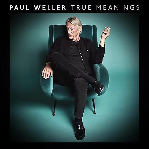Alliance Paul Weller - True Meanings thumbnail