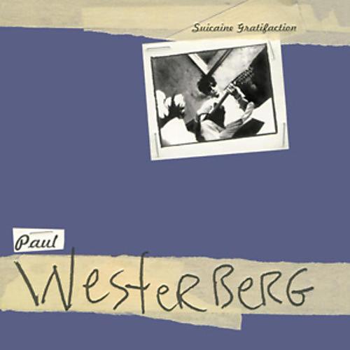 Alliance Paul Westerberg - Suicaine Gratifaction thumbnail