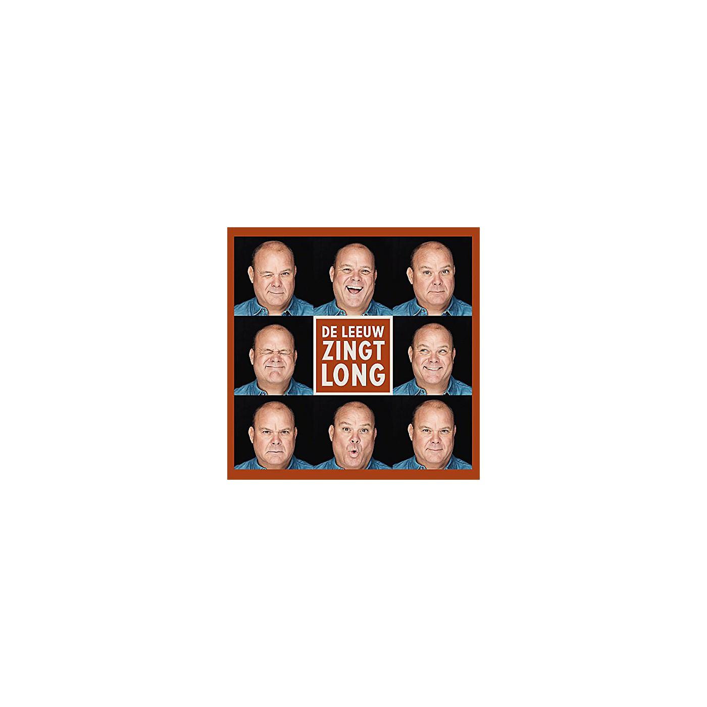 Alliance Paul de Leeuw - De Leeuw Zingt Long thumbnail